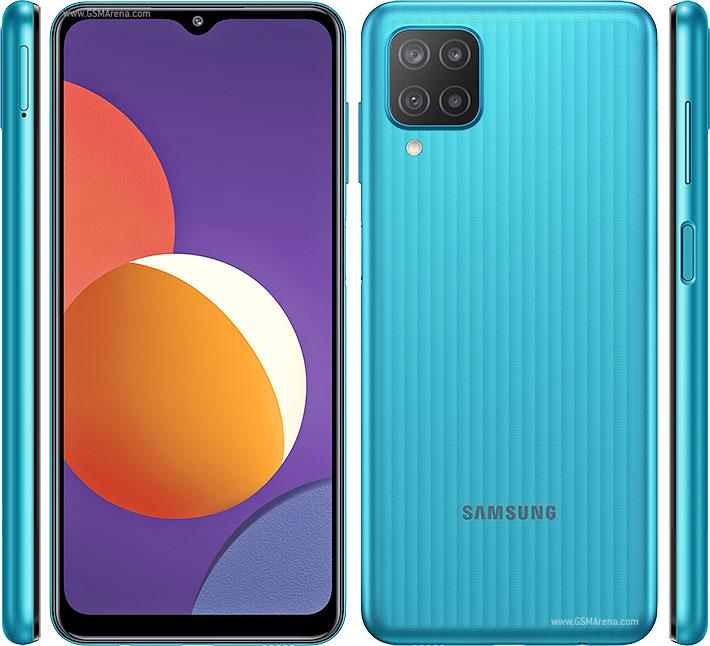 هاتف سامسونج جالاكسي Samsung Galaxy M12 | مــوجــز الــتــقـــنــيــة